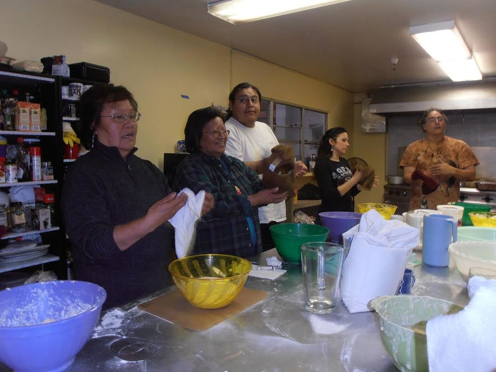 Cooking Activities and Classes