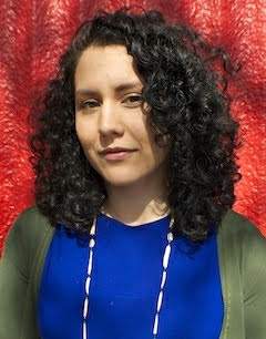 Sabine Talaugon    IFH Secretary - Sabine Nicole Talaugon, IFH Secretary, Santa Ynez Band of Chumash Indians, and received her bachelor's degree from Mills College in 2012 and her Masters in Public Policy in 2013. Sabine has served on the Board of Intertribal Friendship House since 2015, and currently serves as Board Secretary. During her undergraduate and graduate work, she had the opportunity to work in the fields of education and health. Her master's thesis about addressing anti-Indian bias in California public schools, written for the California Indian Museum and Cultural Center, received a Public Policy Outstanding Thesis Award in 2013. After graduate school, she pursued health policy, serving as the Director of Programs & Evaluation at the California Consortium for Urban Indian Health. She currently consults under Iwex Consulting, practicing policy analysis, program evaluation, and communications. In the Samala Chumash language,
