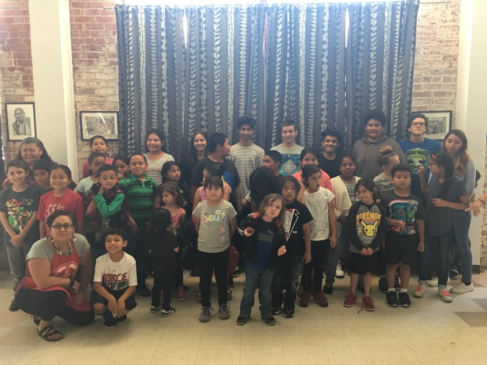 Youth Summer Program - Roots in Traditions