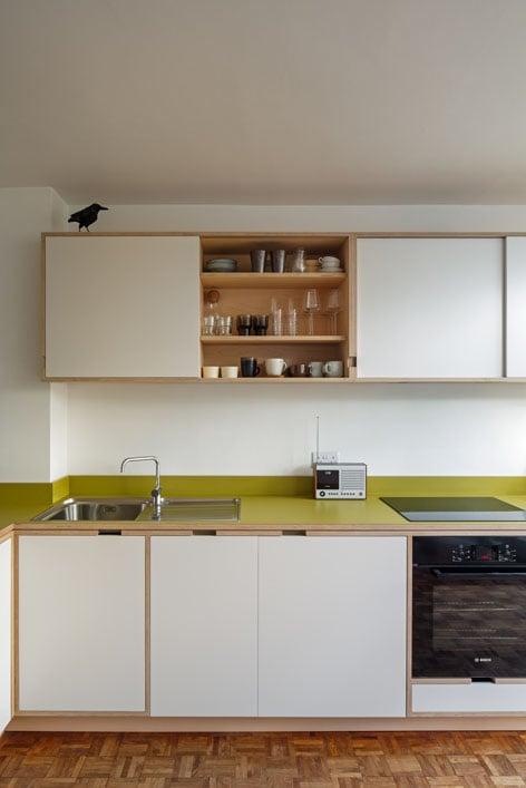 bespoke plywood furniture. Black Bedroom Furniture Sets. Home Design Ideas