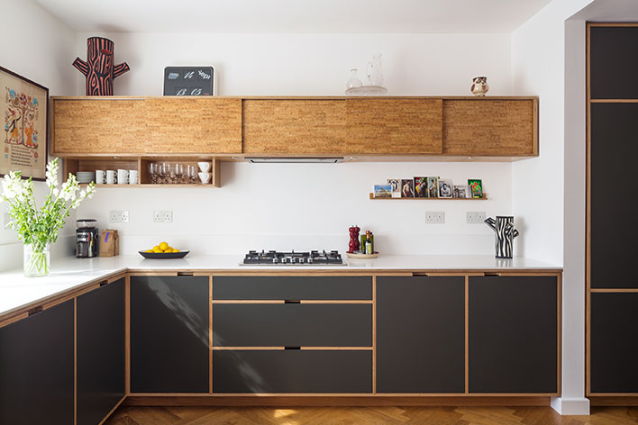 Islington Kitchen By Uncommon Projects 3