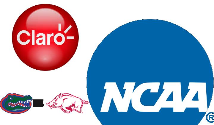 NCAA Basketball Arkansas @ Florida — Baral Group