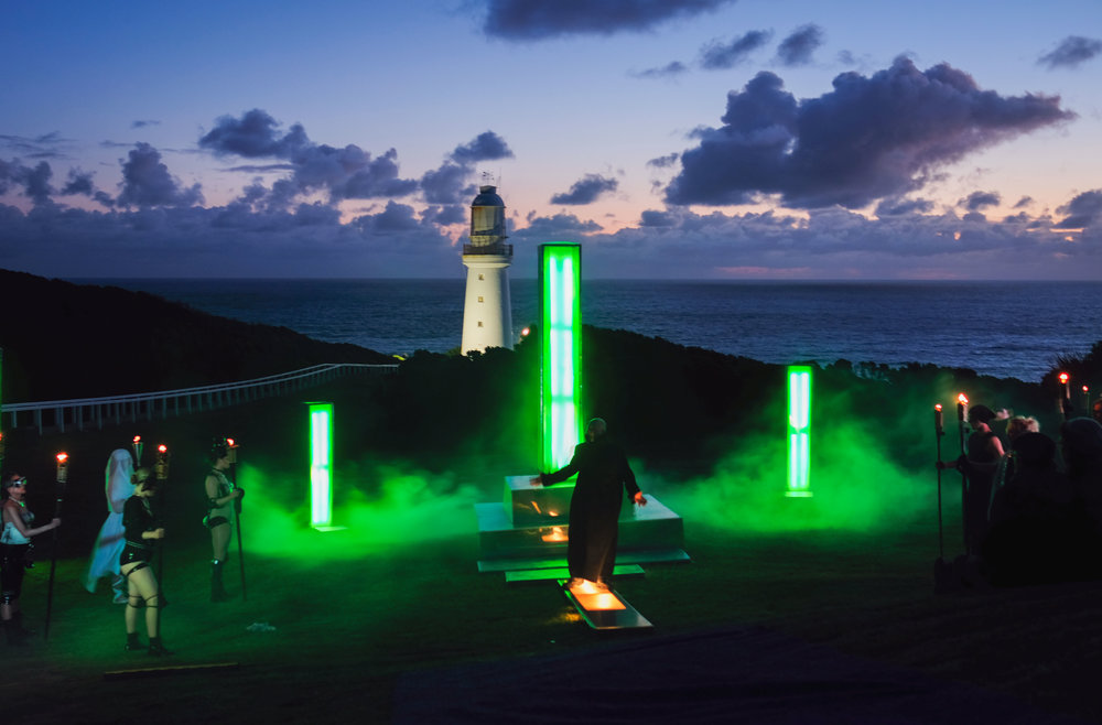 The Tempest - Cape Otway Lighthouse - 2017.jpg