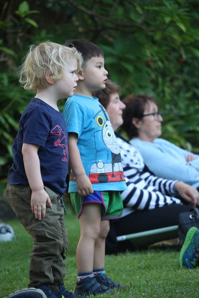 Young audience members enjoying R&J 2018.jpg