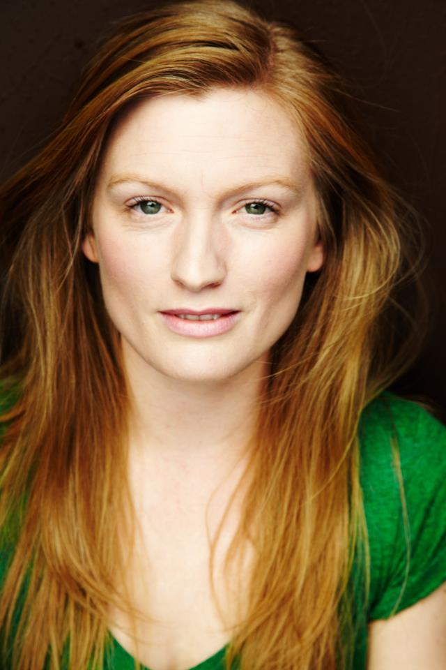 Letitia Sutherland