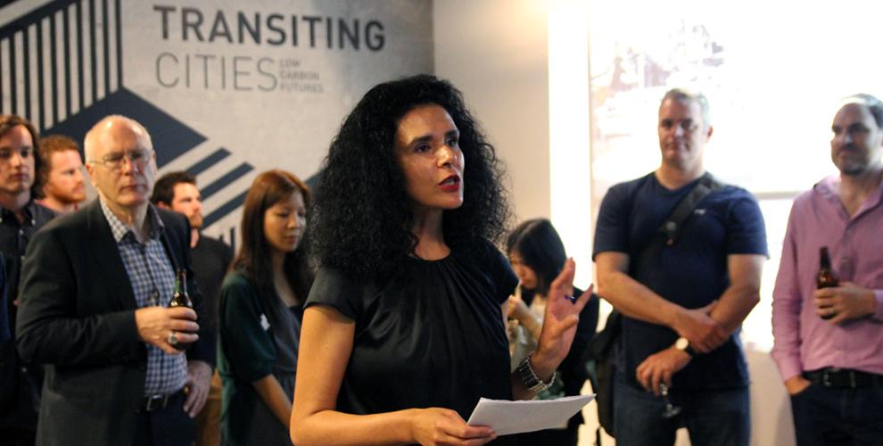 Vivian Mitsogianni, Design ResearchInstitute