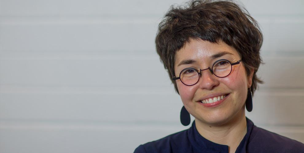 Esther Anatolitis