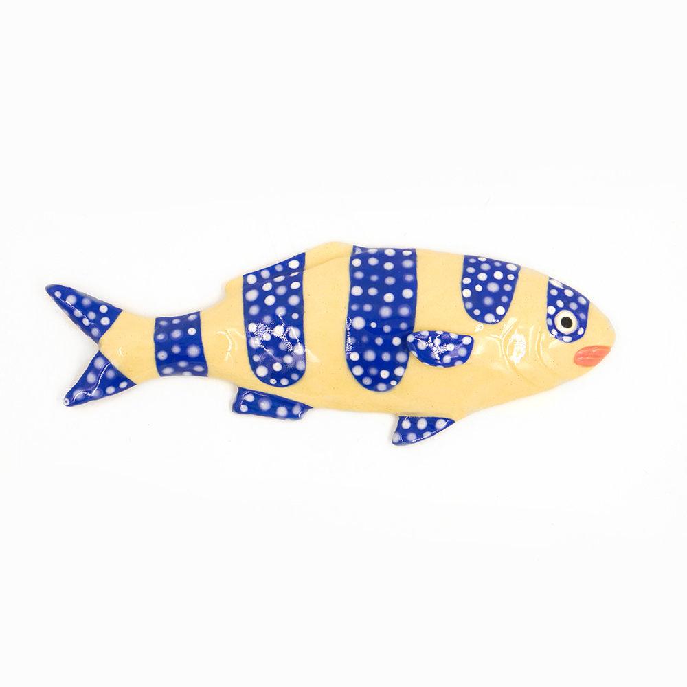 Medium Royal Blue Striped Fish.jpg