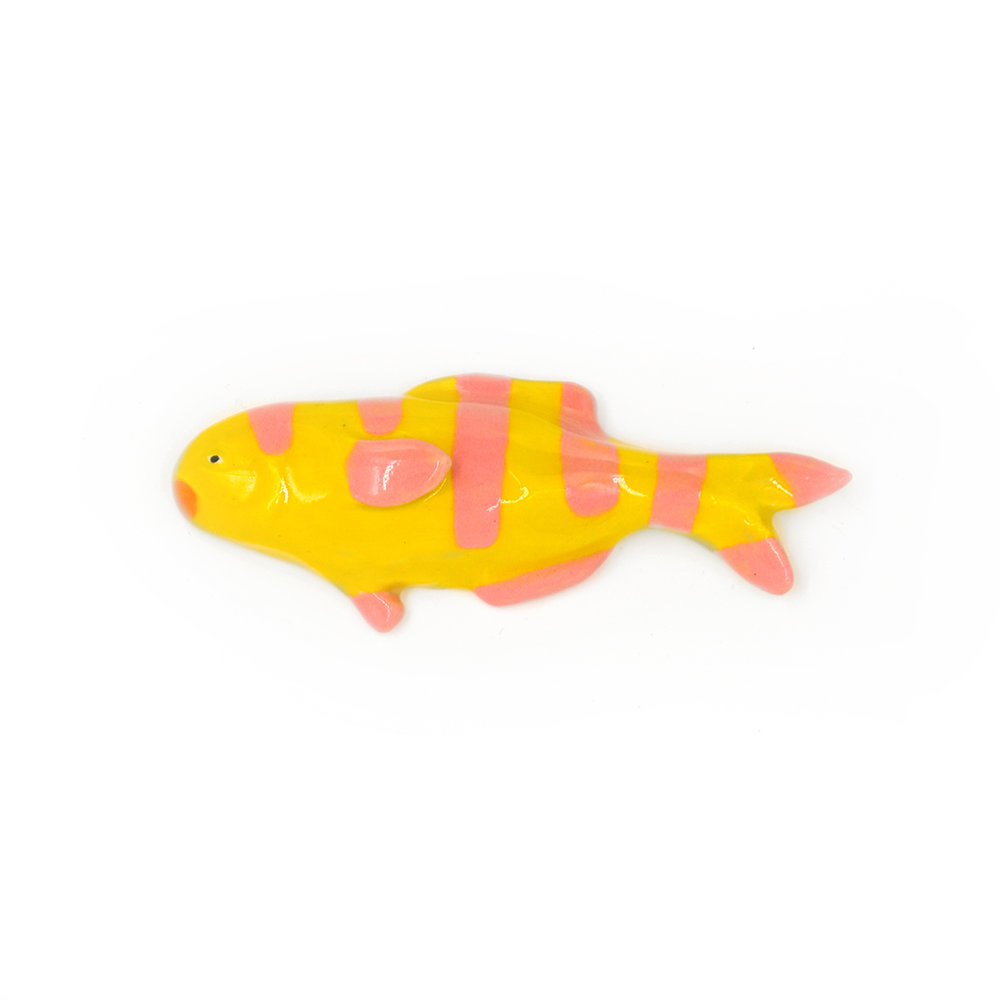 Tiny Yellow and Pink Striped Fish.jpg