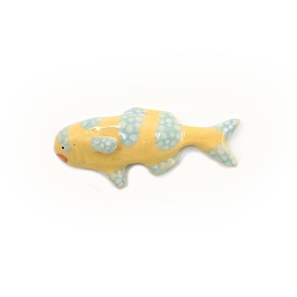 Tiny Light Blue Striped Fish.jpg