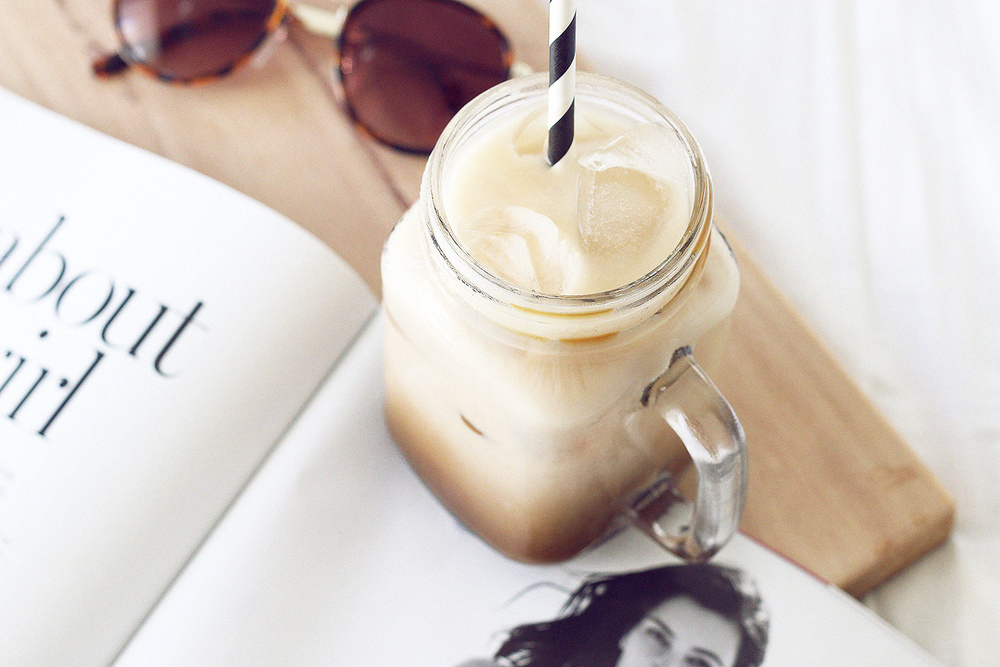 jeskaalee iced coffee recipe