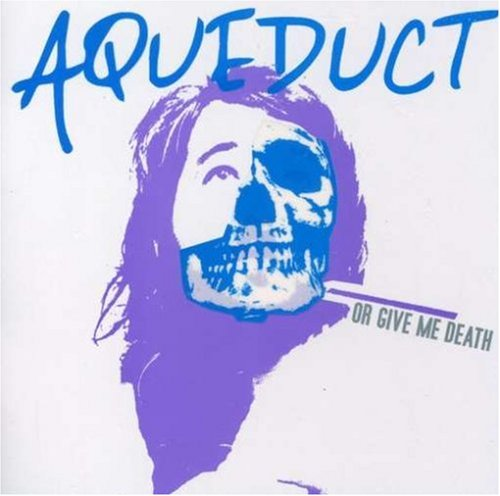 Arranger - Aqueduct Or Give Me Death