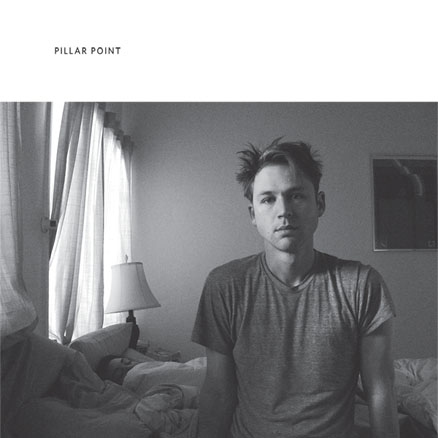 Producer - Pillar Point S/T LP