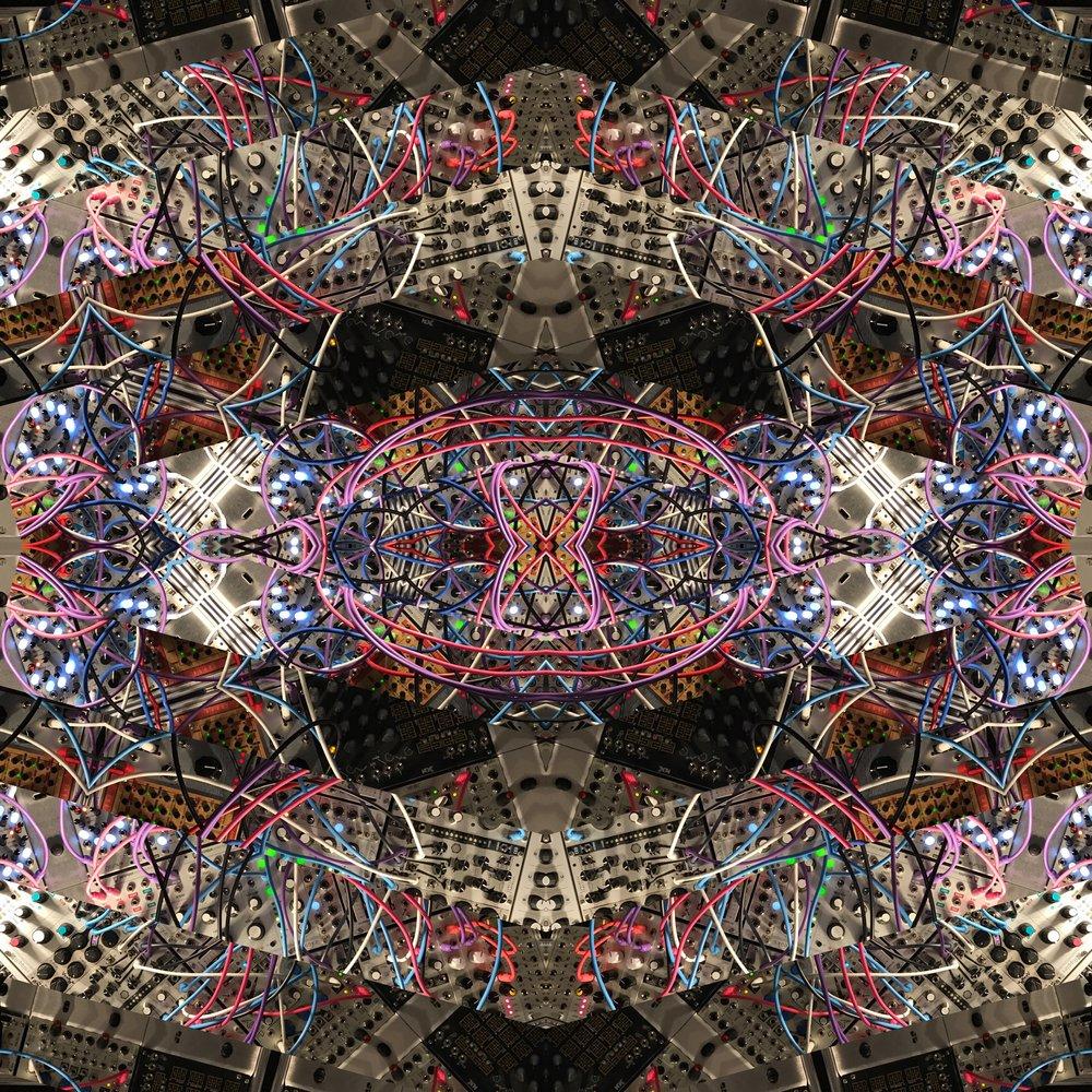 SMITH - Modular Mandala