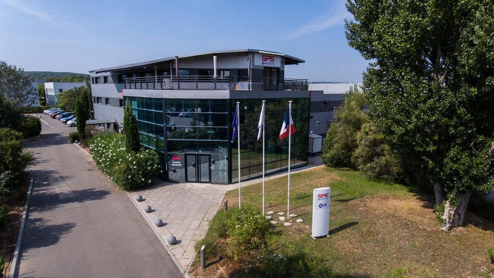 - SPS Head Office:85 avenue de la Plaine,ZI de Rousset-Peynier,13790 RoussetTel : +33 4 42 53 84 40Fax : +33 4 42 53 84 48