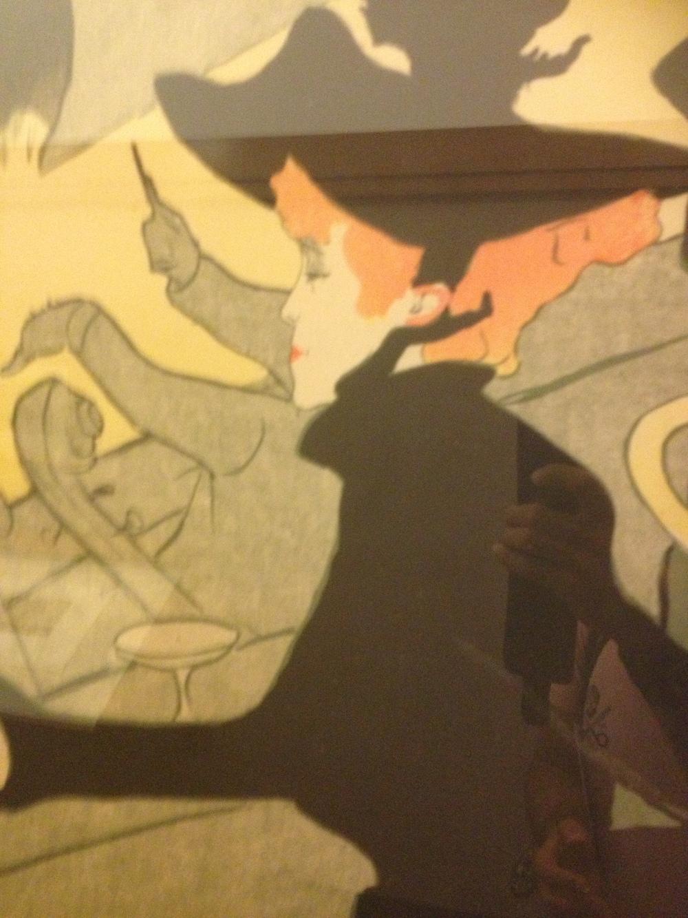 Tolousse-Lautrec