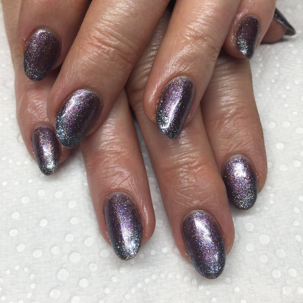 Gel Polish Glitters