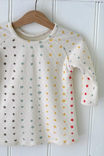 Nani Iro knit fabric