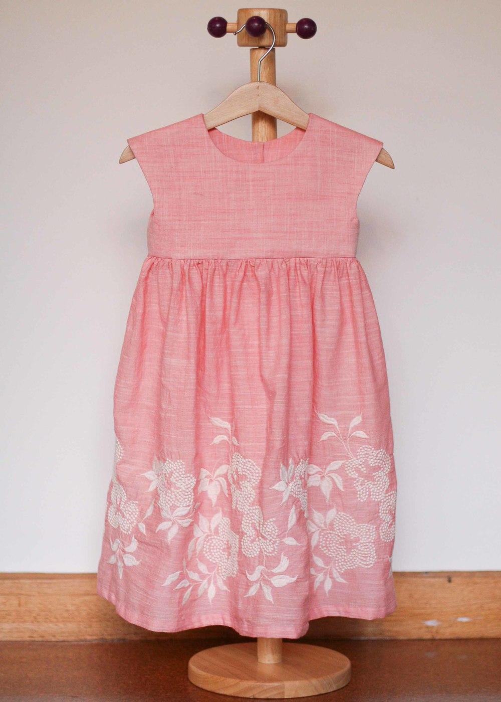 3rd birthday dress