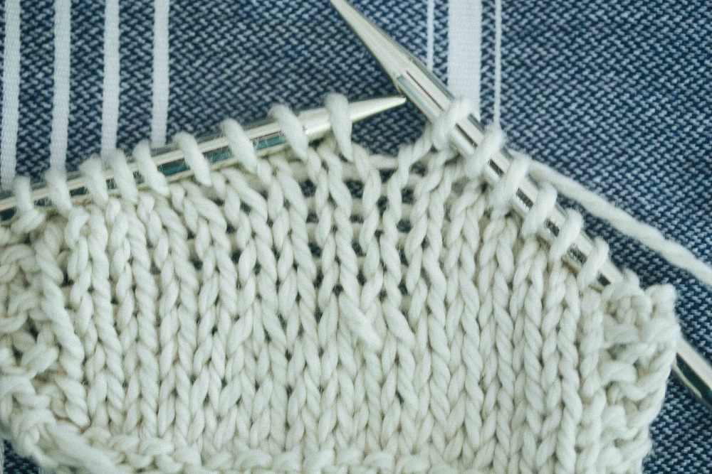 Learn To Read Your Knitting Part 2 Decreases The Craft Sessions