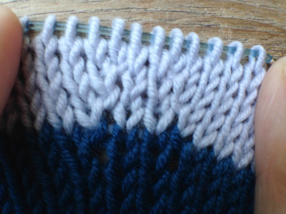 Learn To Read Your Knitting Part 3 Increases The Craft Sessions