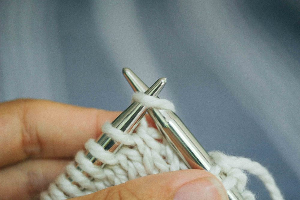 How To Get Faster At Knitting The Craft Sessions