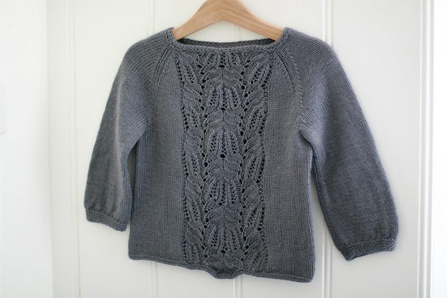 Knitting Into The Round And Upside Down Converting Stitch