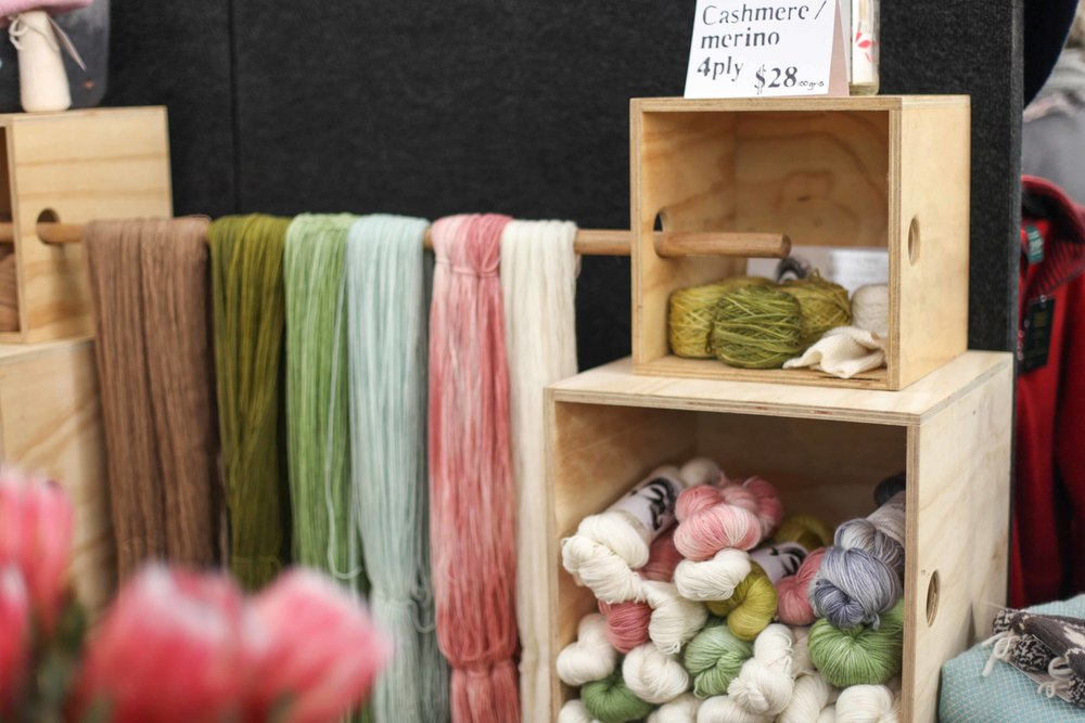Beautiful Wild Nature Yarn - I can't find their webpage but look them up.