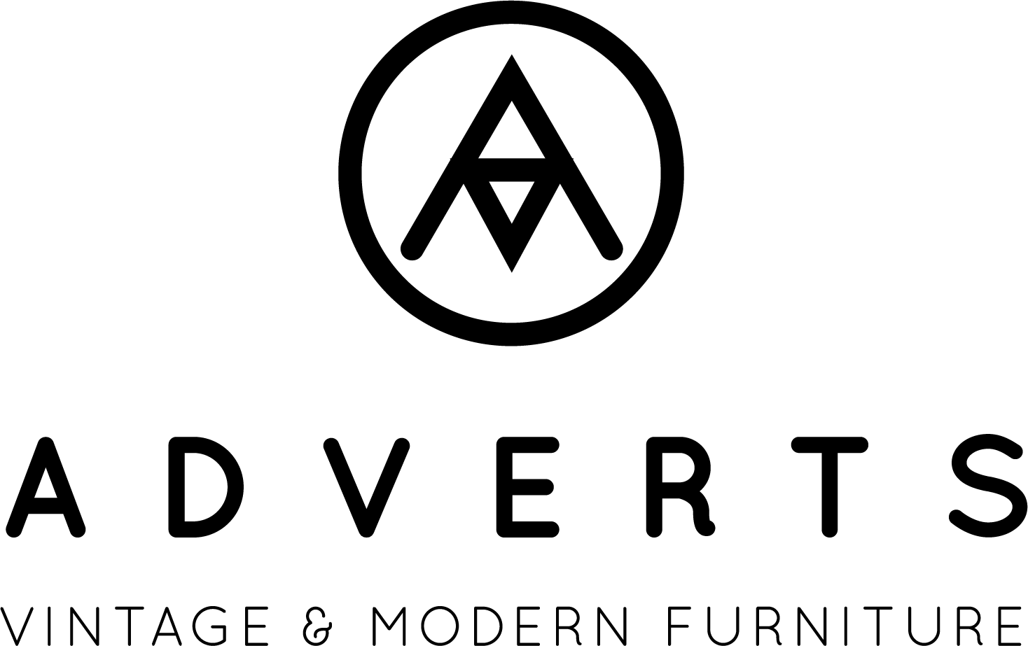 ADVERTS Vintage & Modern Furniture
