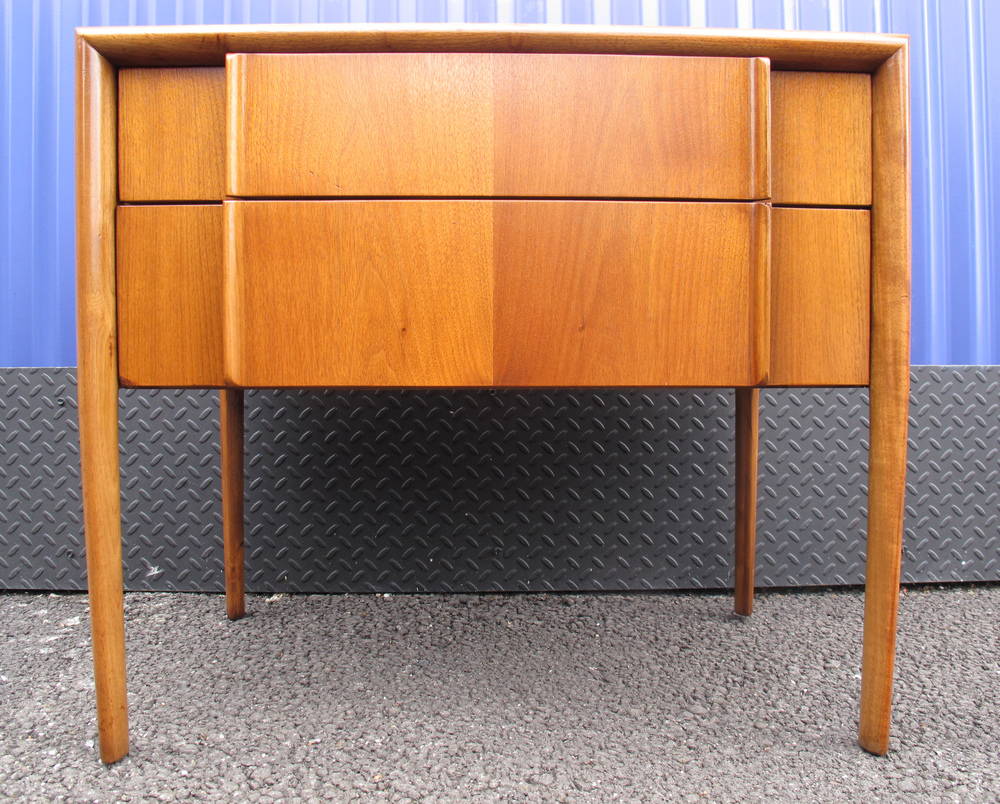 DREXEL NIGHTSTAND BY BARNEY FLAGG