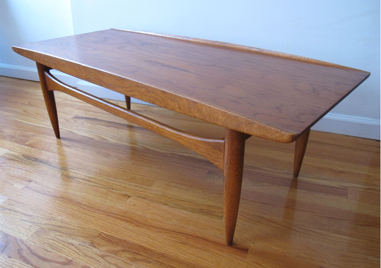 GRETE JALK STYLE LANE COFFEE TABLE