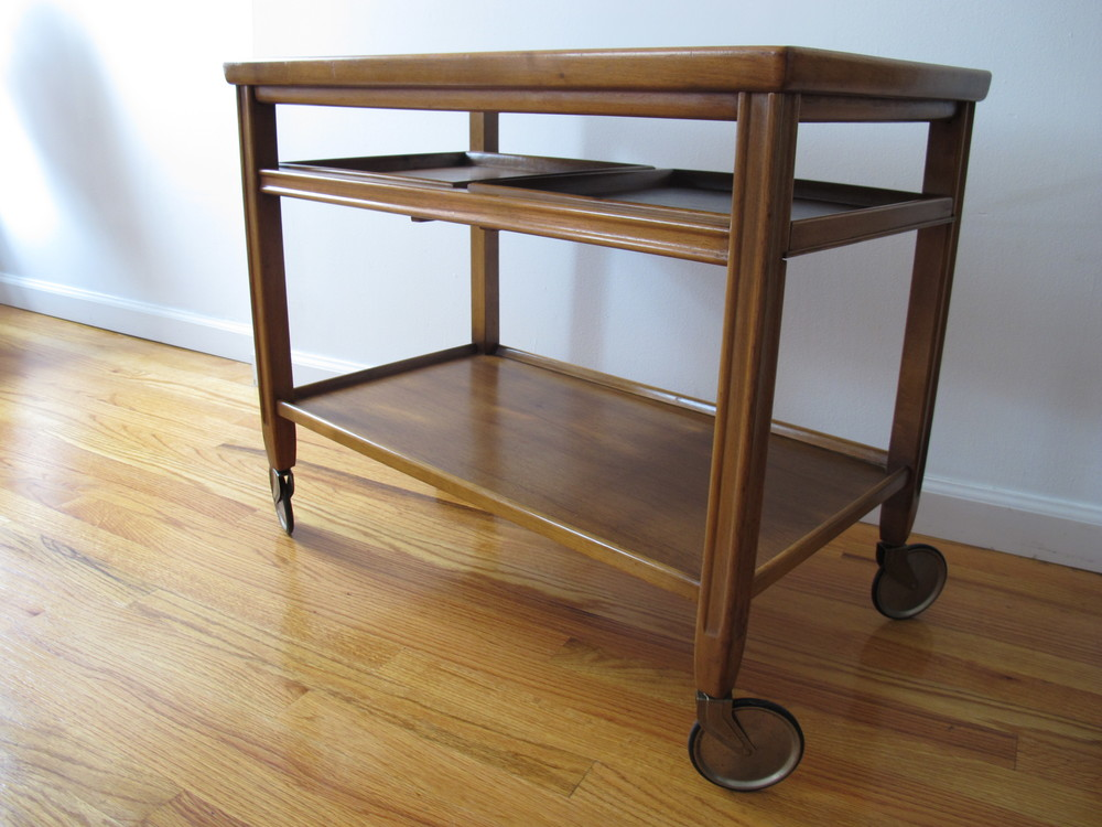 BAR CART BY PAGO
