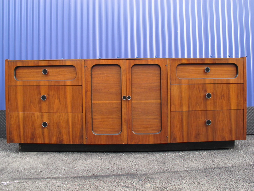 MID CENTURY LANE LONG DRESSER