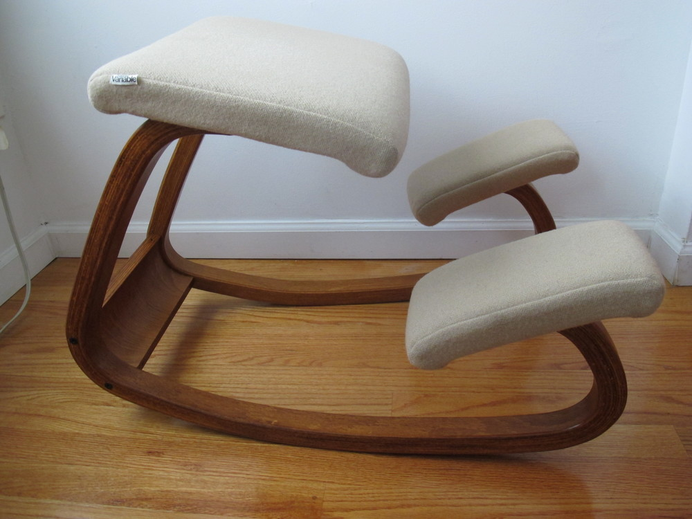 BALANS KNEELING CHAIR