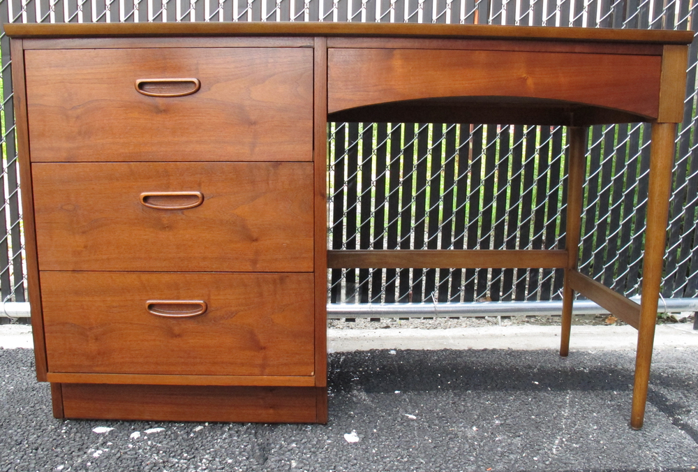DANISH STYLE LANE DESK