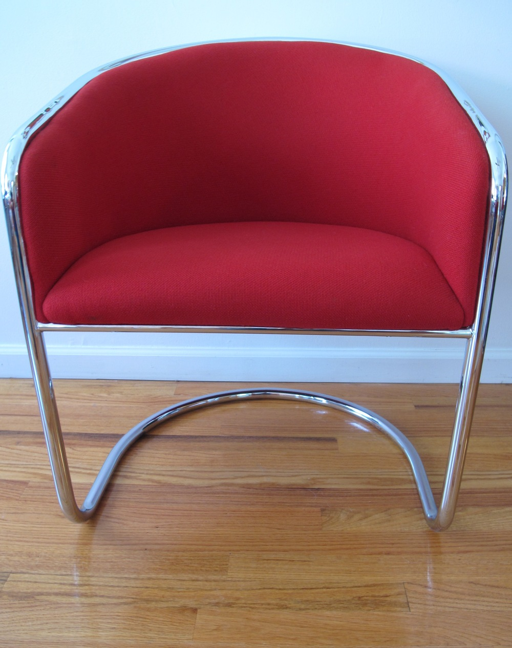 MID CENTURY THONET CHAIR