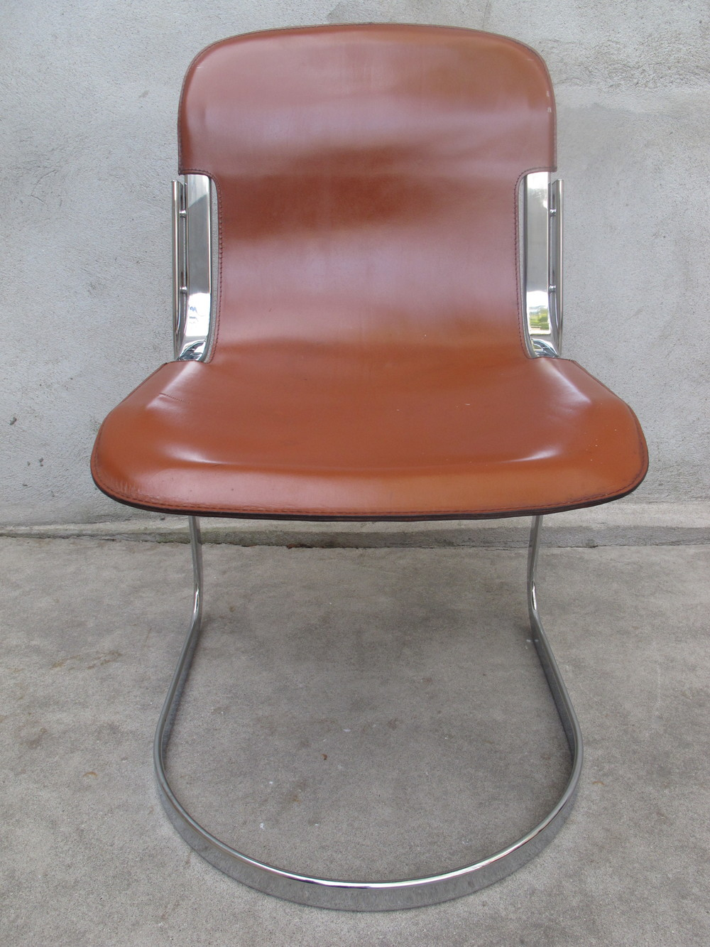 SLING STYLE CHAIR AFTER GASTONE RINALDI