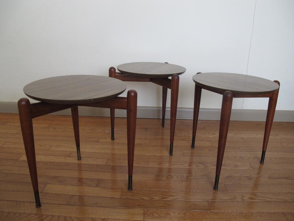 Tables Adverts Vintage Modern Furniture
