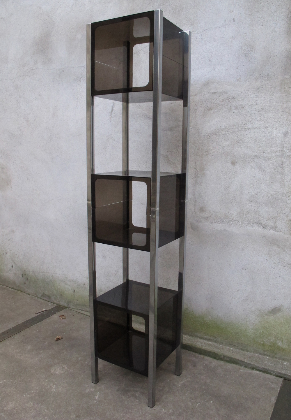 PANTON ERA CUBE SHELVING UNIT