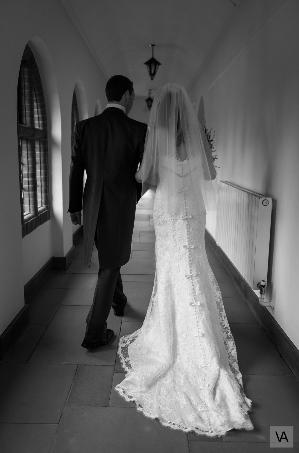 Richard Amp Jenny S Wedding At Ladywell Convent And