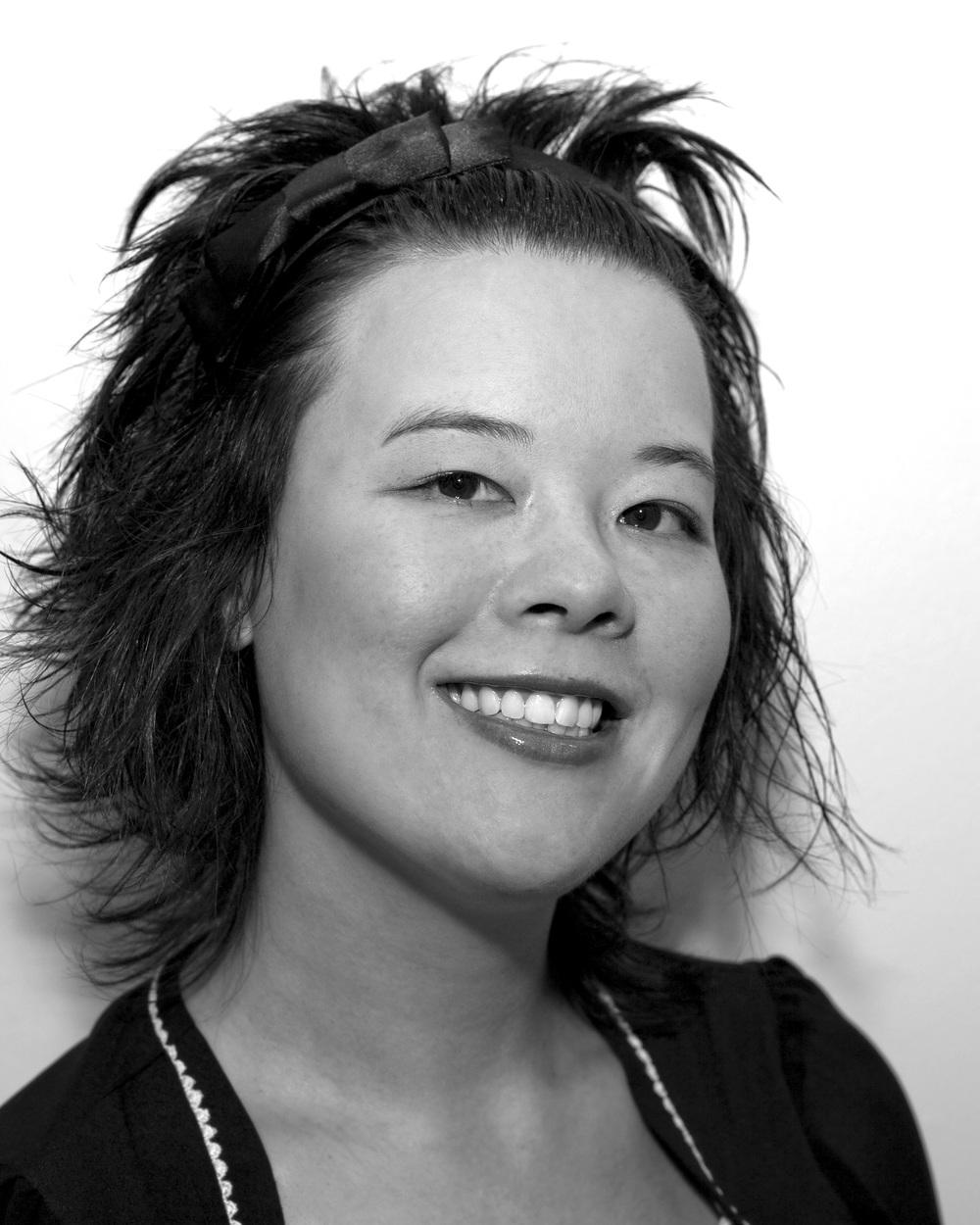 Bianca Chong - Director