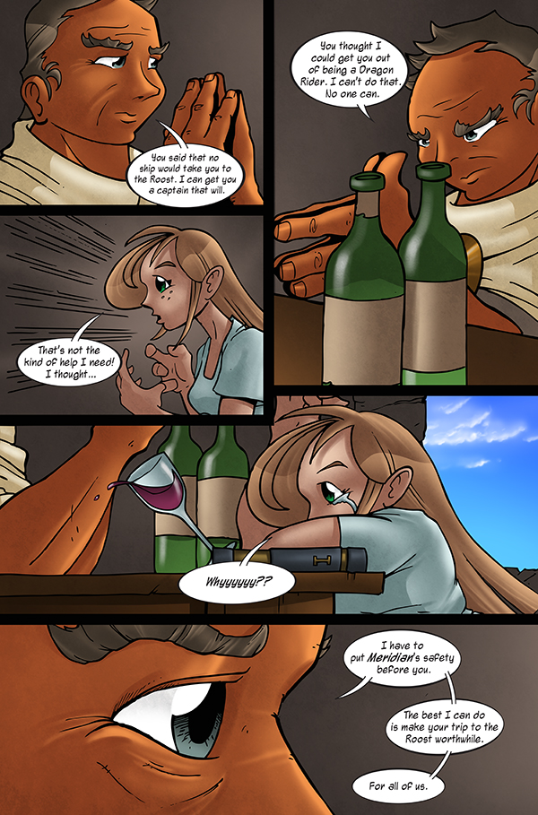 The Eldritch Age - volume 3 - page 14