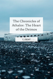 AboutThe Chronicles of Athalor: The Heart of the Deimos I'm CJ Boat, blogger, podcaster, and potential writer! I'm the owner and executive producer of the Geek I/O Media Network, at www.geek-io.net. I have been playing around with this saga in my head since I was about 10 or 11, so almost 20 years now, and just really never had the nerve to try my hand at it. I have always wanted to write a book that felt like anime crossed with traditional fantasy books, and I think I finally found a voice to do this. I know that when some people read fantasy, they expect more Tokien-esque writing style, mine is more modern, and I think it has more of a Shadowrun style of writing as opposed to the traditional. This book has everything for the reader to enjoy, mystery, love, guns, swords, magic, and a lot more. I'm already done with the first draft of the book, and am beginning the process of editing and adding more.