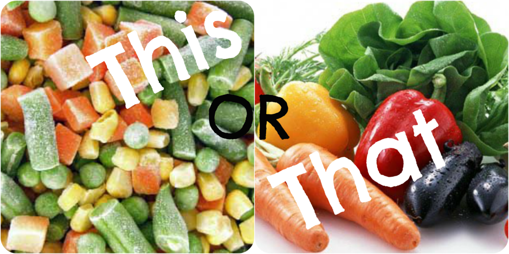 fresh food and canned food essay The purpose of this essay is to compare and contrast the differences between eating fresh foods instead of canned foods the three main differences are flavor, health benefits, and cost the most notable difference between these.