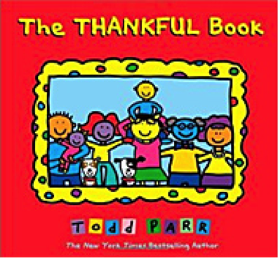 By Todd Parr Preschool to 1st Grade