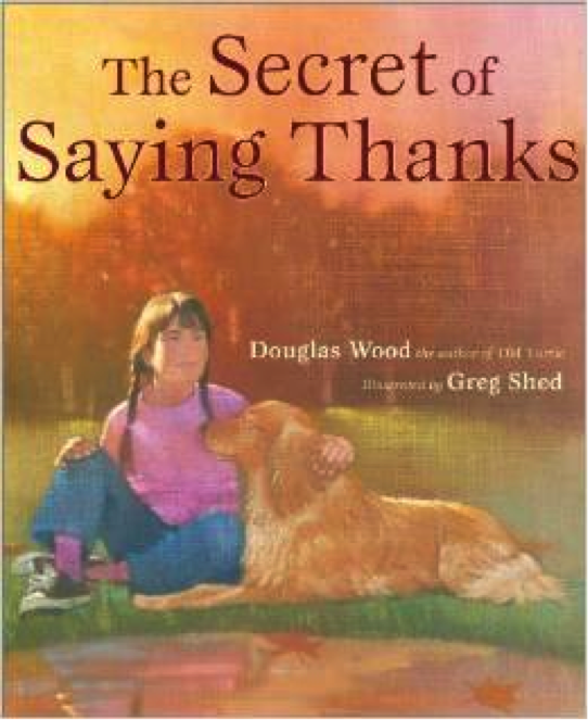 By Douglas Wood Preschool to 3rd Grade