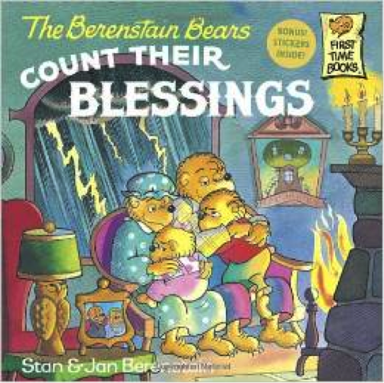 By Stan Berenstain Preschool to 2nd Grade