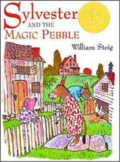 By William Steig Preschool to 2nd Grade