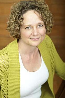 Karen Krossing