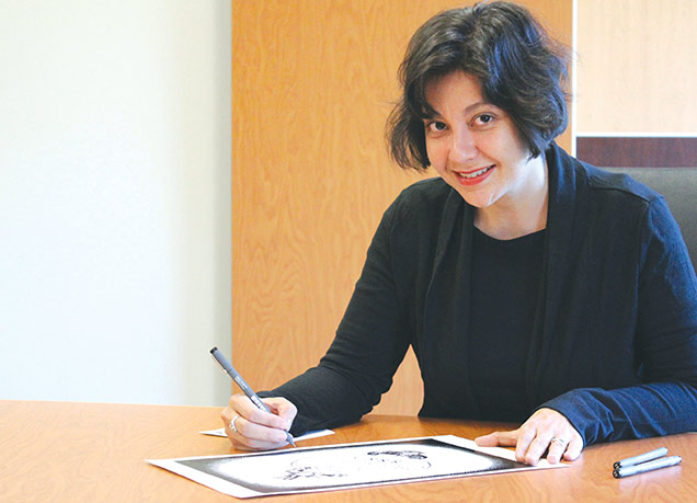 Diana Tamblyn